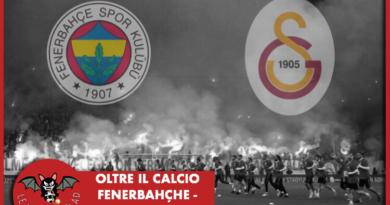 OLTRE IL CALCIO – Storia di rivalità (non solo) calcistiche: Fenerbahçe-Galatasaray
