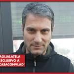 """ESCLUSIVA #LBDV - Taglialatela a '#ACasaConVlad': """"Il Napoli è tutto per me. E quando Zenga fu ad un passo dagli azzurri..."""""""
