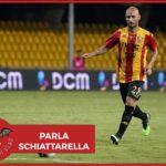 """Benevento, Schiattarella: """"Abbiamo già vinto. Possiamo anche non giocare più"""""""