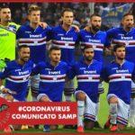 """#CORONAVIRUS - Sampdoria, Ekdal: """"Situazione vissuta con serietà in Italia. Ora il calcio viene dopo"""""""