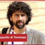 """L'appello di Tommasi sui social: """"Fermiamo il campionato"""""""