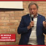 "#LBDV - Il Dott. Alfonso De Nicola ospite di ""#ACasaConVlad"""
