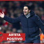 #Coronavirus - Arsenal, il tecnico Arteta positivo al COVID-19