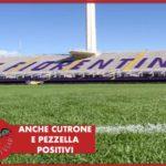 #Coronavirus - Fiorentina, positivi Cutrone, Pezzella e il fisioterapista Dainielli