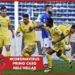 #CORONAVIRUS - Hellas Verona: Zaccagni positivo al test