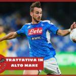 """Napoli, l'agente di Fabian: """"Abbiamo accantonato le trattative per rinnovo per un po'. Sull'interesse di altre squadre..."""""""