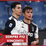 Juventus, l'intuizione di Sarri: con Ronaldo e Dybala in campo si vince di più