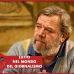 Lutto nel mondo del giornalismo: è morto Gianni Mura