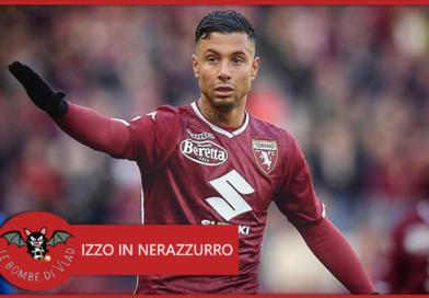 Inter, si punta Armando Izzo: i dettagli