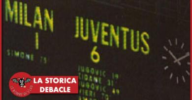 Milan, la storica debacle del 1997: 23 anni di gioie e dolori
