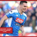 ESCLUSIVA #LBDV - Juventus, accordo raggiunto con Milik: le cifre