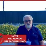 Lutto nel mondo del giornalismo: è morto Alessandro Rialti