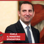 """Spadafora: """"Se riparte l'Italia, non può non ripartire il calcio"""""""