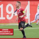 Il calcio giocato #ACasaConVlad: Appuntamento con il bomber della Turris Fabio Longo