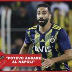 "Rami: ""Benitez mi voleva al Napoli, ma..."""