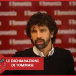 """AIC, parla Tommasi: """"Siamo preoccupati per i calciatori, alcuni hanno una prolungata positività al virus"""""""