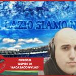 """#LBDV - Pietoso (LaLazioSiamoNoi) '#ACasaConVlad': """"Kumbulla e Szoboszlai pallini di Tare. Faraoni e Suarez colpi per una squadra da Champions"""""""