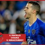 """Giovinco, il fratello: """"Inter? Piace sia a Conte che a Marotta..."""""""