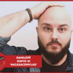 """#LBDV - DaniloPè '#ACasaConVlad': """"Mertens ed Allan tra i miei preferiti. L'arte è il miglior modo per esprimere emozioni"""""""