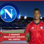 Indiscrezione #LBDV - Napoli: ecco il piano per Gabriel Magalhães, ma c'è un ostacolo