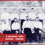 CALCIO E STORIA - 8 maggio 1898, Lanterna tricolore