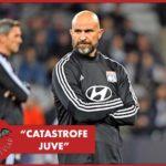 """Lione, Rongoni: """"Spero che la Juve perda lo scudetto"""""""