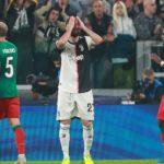Juventus - Comunicato sulle condizioni di Higuain