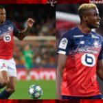 """Lille, il tecnico conferma: """"Gabriel e Osimhen via in estate"""""""