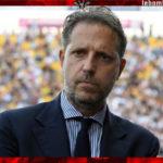 """Juventus, Paratici su Arthur: """"Ne abbiamo parlato spesso con il Barça"""""""