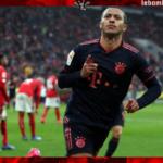 DALLA GERMANIA - Conferme su Thiago Alcantara al Liverpool