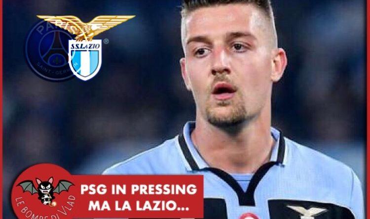 Milinkovic-PSG