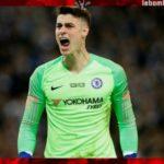 Chelsea, Kepa non convince: si cerca un portiere