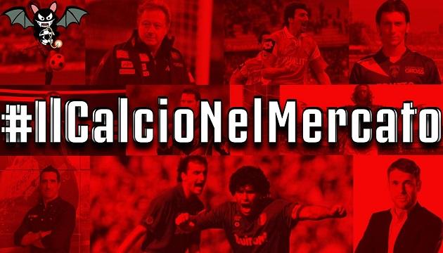 #IlCalcioNelMercato