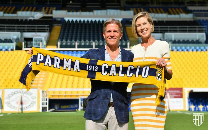 Krause Parma