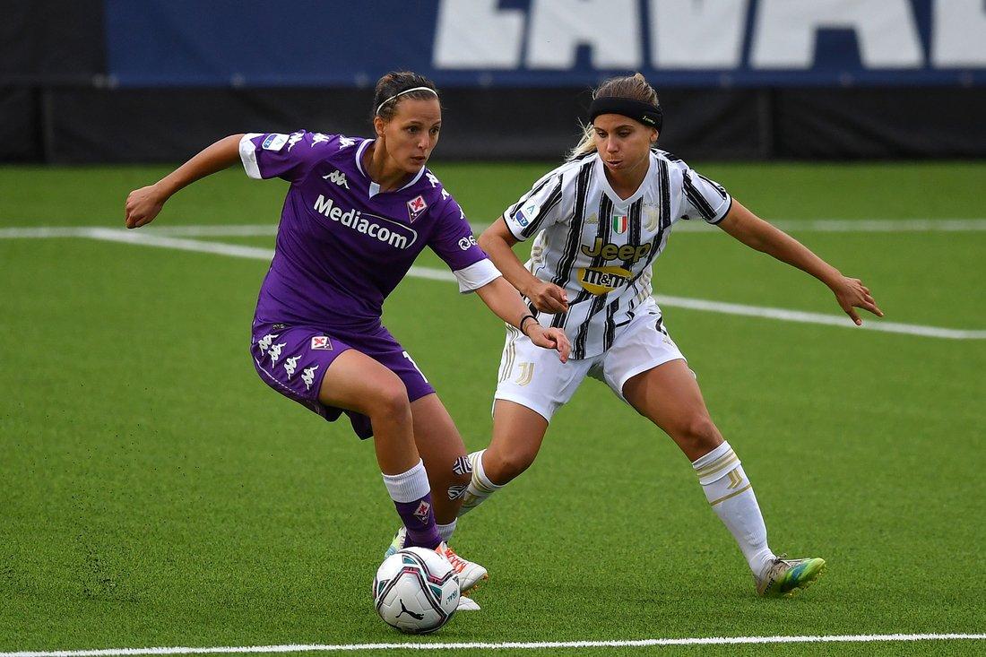 Donne e pallone