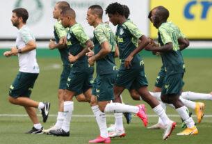 Palmeiras Ramon Cesar