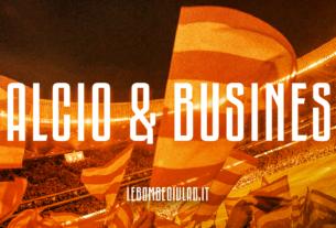 calcio & business