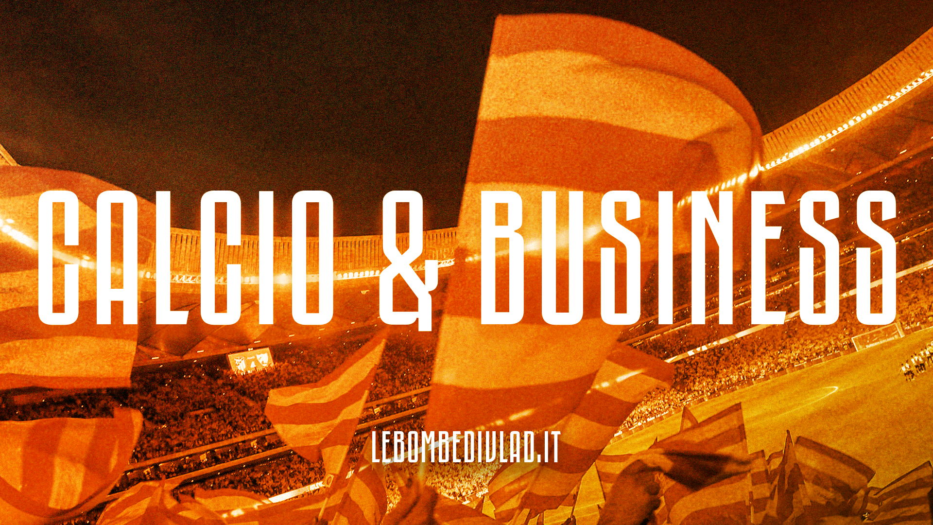 calcio & business