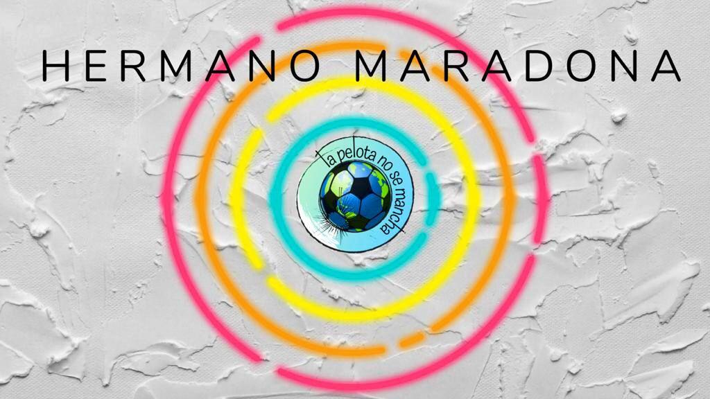 Hermano Maradona