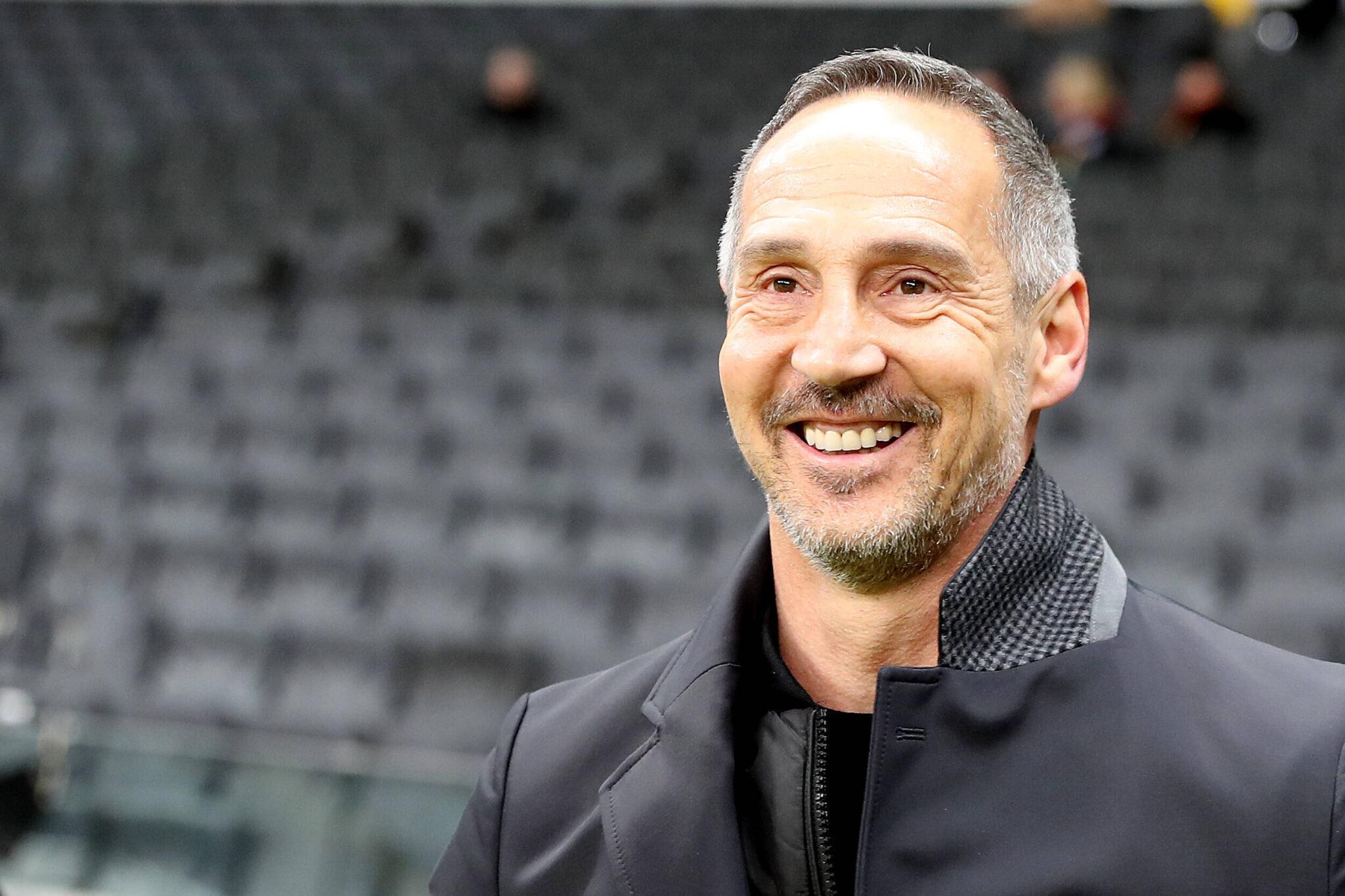 Hutter Borussia M'Gladbach