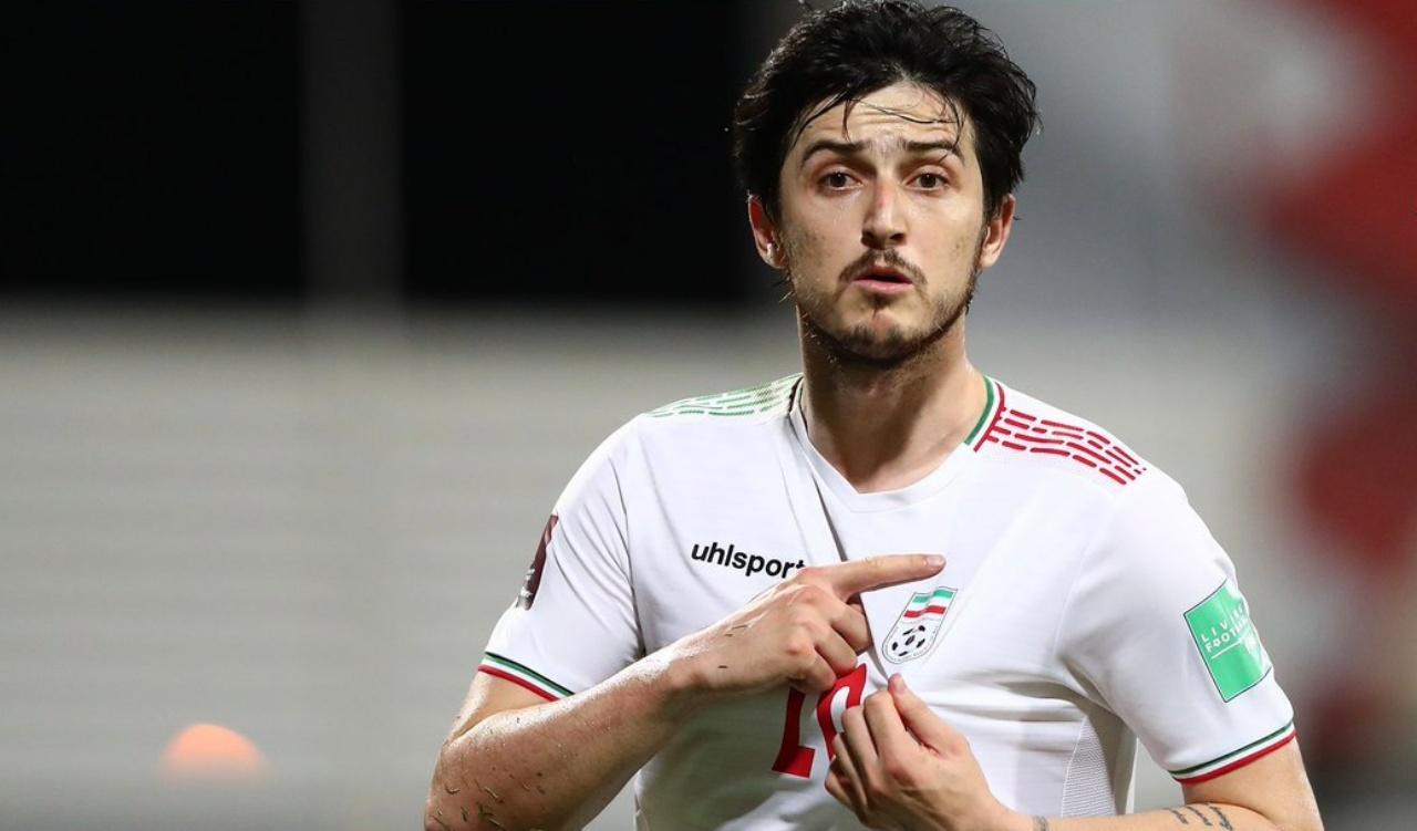 Azmoun Iran