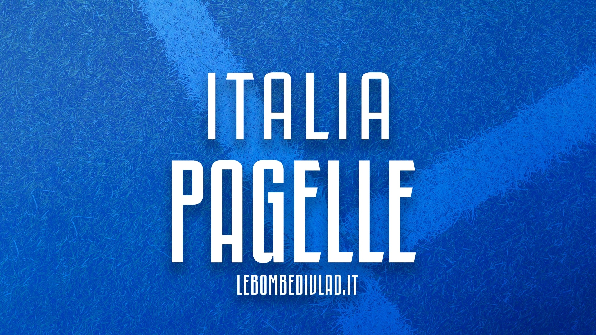 PAGELLE ITALIA