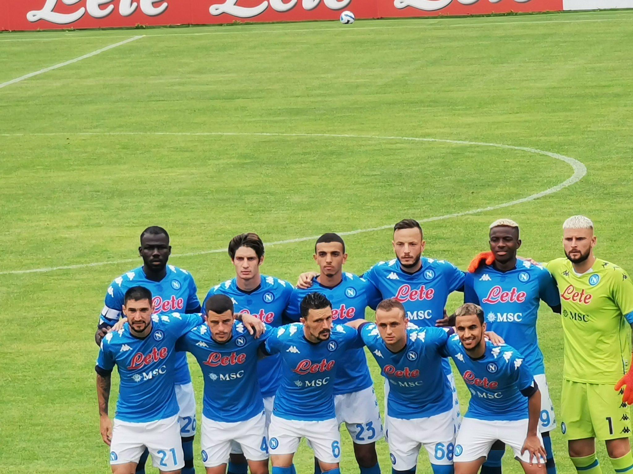 Zanoli Napoli